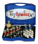 Toytomics Basis-Set